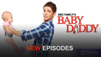 Netflix Box Art for Baby Daddy - Season 4