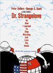 Dr. Strangelove Poster