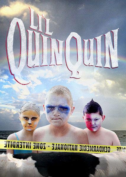LI'L QUINQUIN Netflix US (United States)
