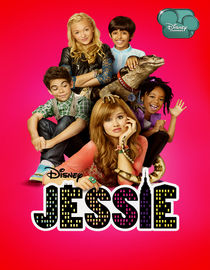 Jessie: Season 1: A Doll's Outhouse