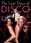 The Last Days of Disco Poster