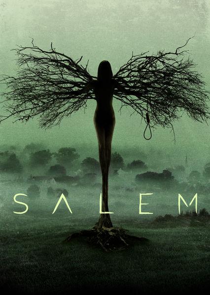Salem Netflix UK (United Kingdom)