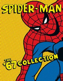 Spider-Man: The '67 Collection: Season 1: The Golden Rhino / Blueprint for Crime
