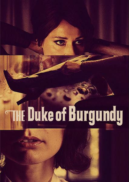 The Duke of Burgundy Netflix BR (Brazil)
