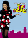 The Nanny: Season 4 Poster