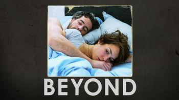 Netflix box art for Beyond