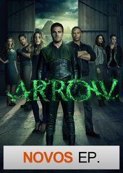 Arrow | filmes-netflix.blogspot.com