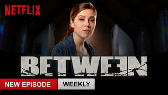 Netflix box art for Between - Season 1
