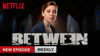 Netflix Box Art for Between - Season 1