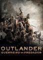 Outlander - Guerreiro vs Predador | filmes-netflix.blogspot.com