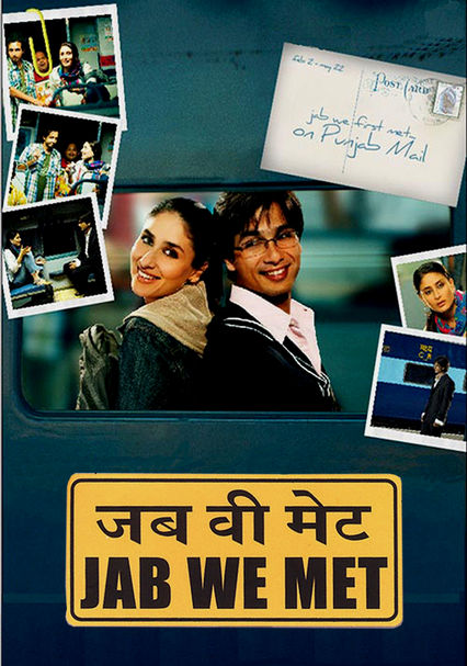Jab We Met Netflix CL (Chile)
