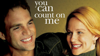 You Can Count on Me (2000) on Netflix in the Netherlands