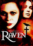 Chronicle of the Raven Poster