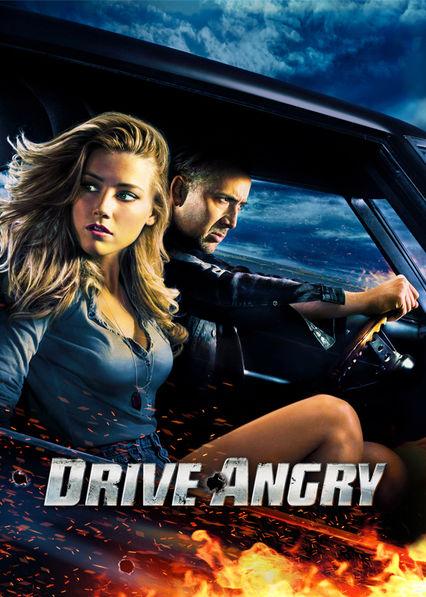 Drive Angry Netflix UK (United Kingdom)
