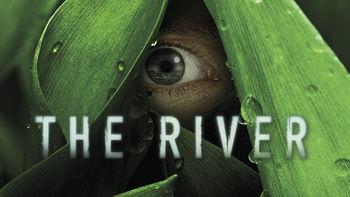 Netflix box art for The River - Season 1