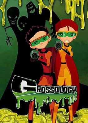 Grossology - Season 1
