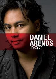 Daniel Arends: Joko79 Netflix AW (Aruba)