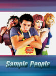 Sample People Poster