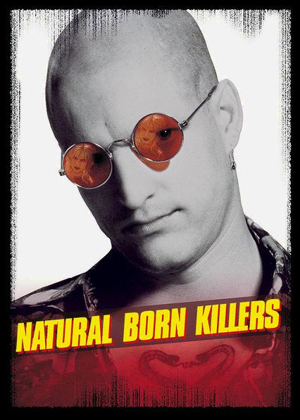 Natural Born Killers Netflix ES (España)