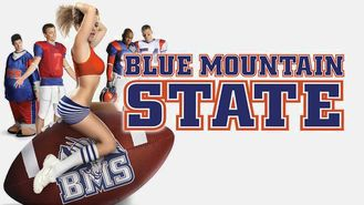 Netflix box art for Blue Mountain State - Season 2