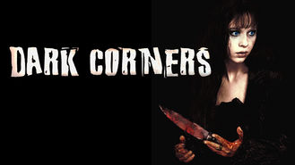 Netflix box art for Dark Corners