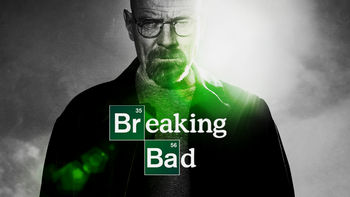 Netflix box art for Breaking Bad - Season 2