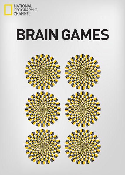 Brain Games Netflix AR (Argentina)