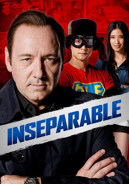 Inseparable Netflix AR (Argentina)