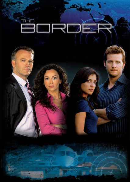 The Border Netflix UK (United Kingdom)