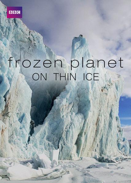 Frozen Planet: On Thin Ice Netflix SG (Singapore)