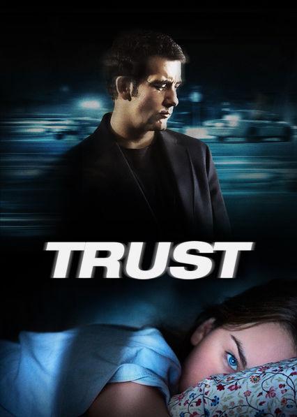 Trust Netflix MX (Mexico)