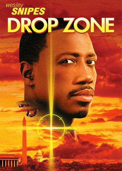 Drop Zone Netflix TW (Taiwan)