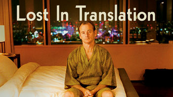 Lost in Translation (2003) on Netflix in Russia