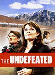 Sarah Palin: The Undefeated Poster