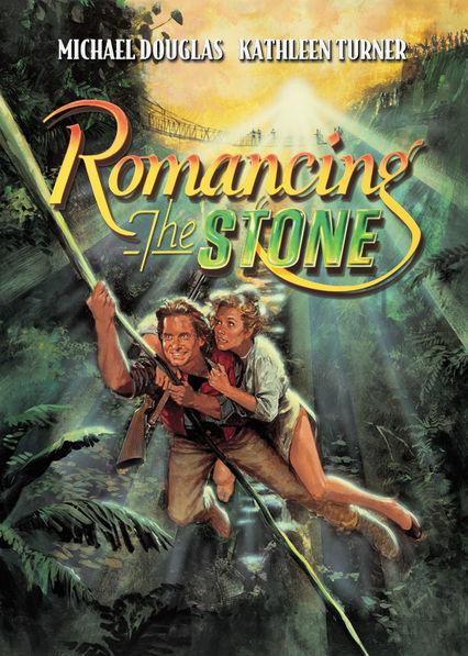 Romancing the Stone Netflix ES (España)