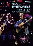 Mike and the Mechanics & Paul Carrack: Live at Shepherds Bush London Poster