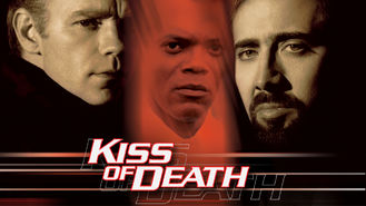 Netflix box art for Kiss of Death