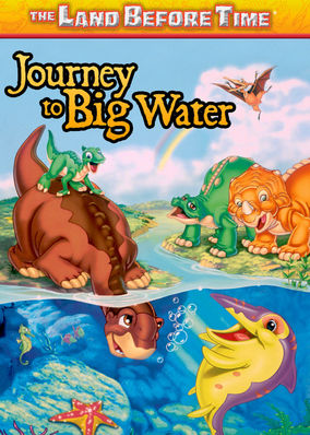 Land Before Time IX, The