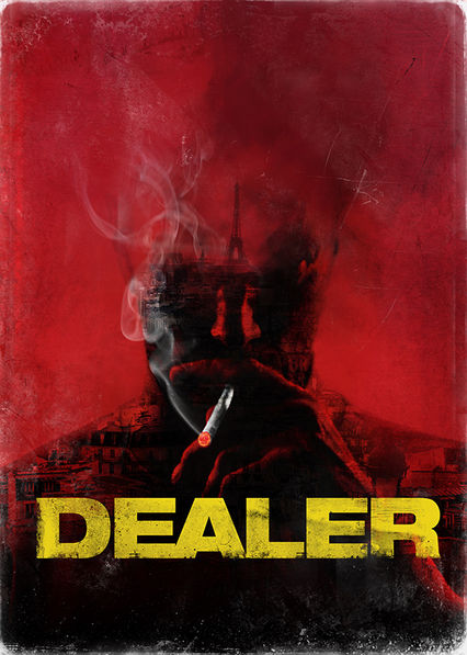 Dealer Netflix UK (United Kingdom)
