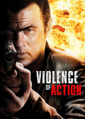 True Justice: Violence of Action