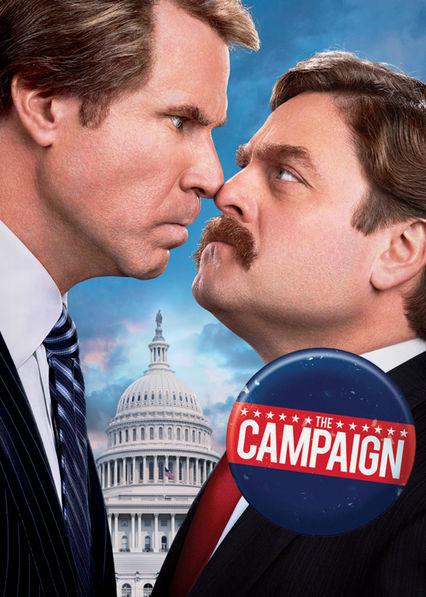 The Campaign Netflix AR (Argentina)