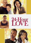 24-Hour Love Poster