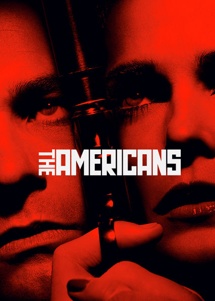 The Americans Netflix BR (Brazil)