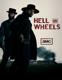Hell on Wheels: Season 1: Derailed