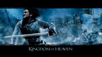 Kingdom of Heaven (2005) on Netflix in the Netherlands