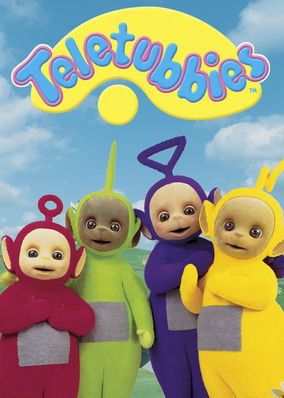Teletubbies - Set 1