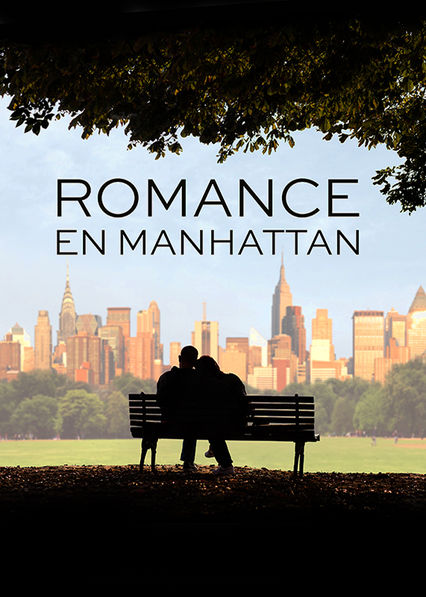 Carátula de Romance en Manhattan