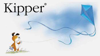 Netflix box art for Kipper - Series 2