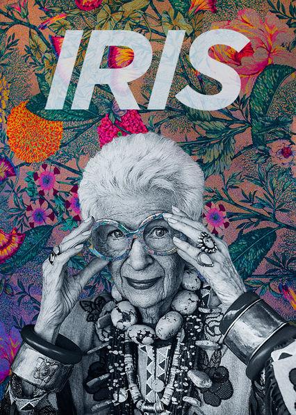 Iris Netflix ES (España)