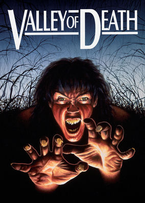 VALLEY OF DEATH - 1988